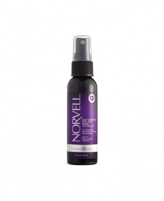 Self Tanning Mist For Face