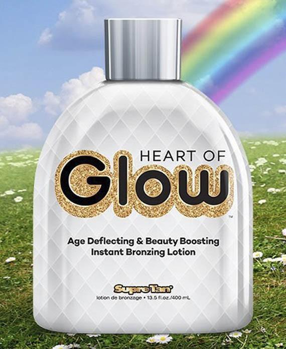 Heart of Glow