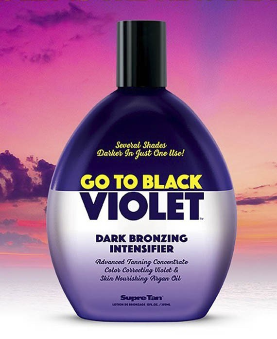 Go to Black Violet