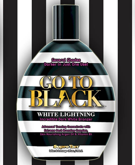 Go to Black White Lightning