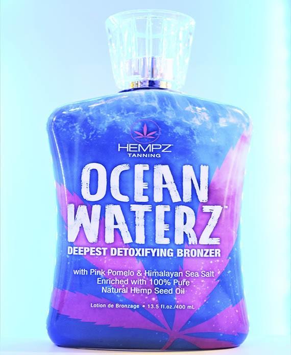 HEMPZ OCEAN WATERZ