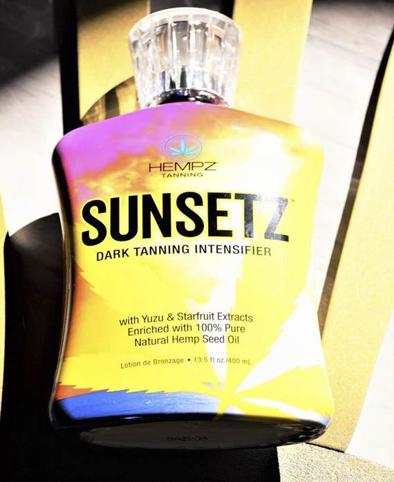 Sunsetz