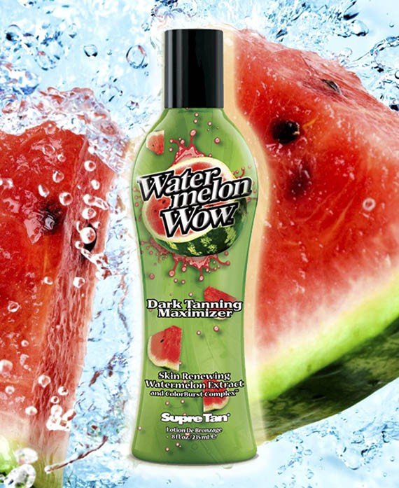 WATERMELON WOW