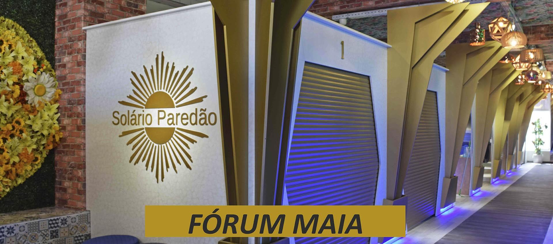 Fórum Maia