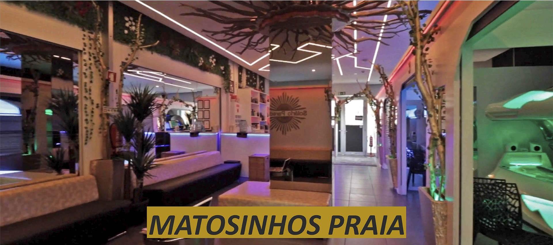 Matosinhos Praia