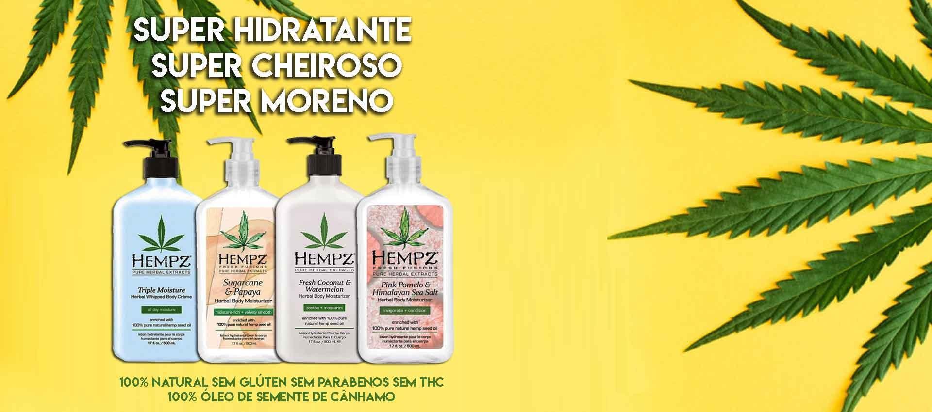 Hempz
