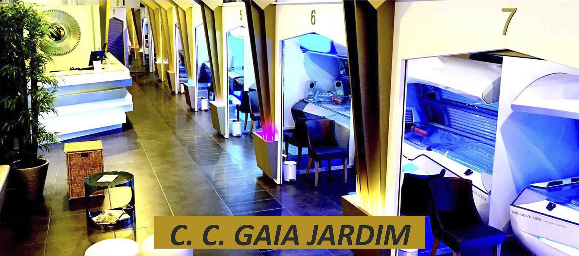 C. C. Gaia Jardim