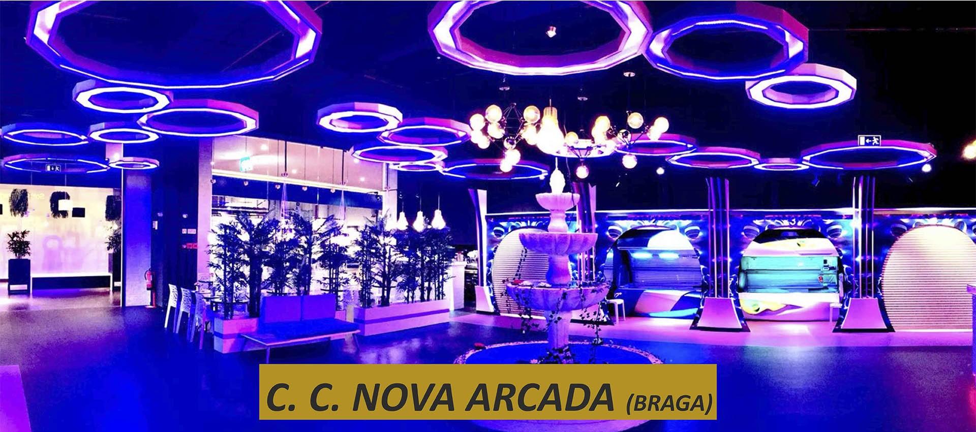 C.C. Nova Arcada Braga